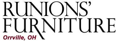 Runions' Furniture Logo