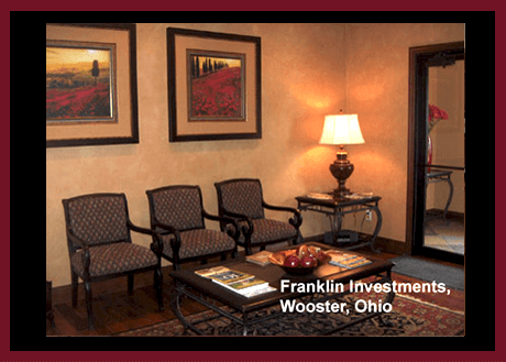 Franklin Investments, WOoster, Ohio